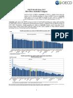 OECD Health Data 2013