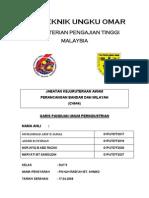 Perancangan Bandar Dan Wilayah (Garis Panduan Umum Perindustrian)