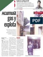 Policiaca 20 de febrero 2014