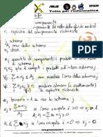 Generatore Schemi Pantografo Mono-modello