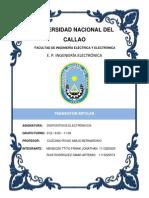 TRANSISTORES BIPOLARES