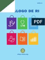 Catalogo de RI
