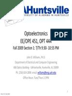 Optoelectronics Ch1 KASOP