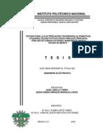 Tesis - Estudio Para La Electrificacion Con Energias Alternativas