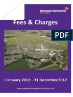 Airport Charges Good Example