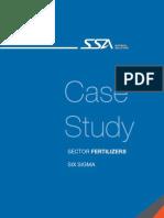Case Study Fertilizers