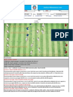 Seduta Novara Calcio Capacità Coordinative  19-2-2014 (2004)