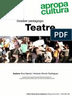 Educa s2 Teatre