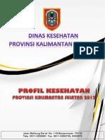 22 Profil Kes.prov.KalimantanSelatan 2012
