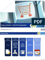 Daedalus Millward Brown - Online vs Retail