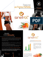 Sinetrol®-Thermo-AdrenaLean