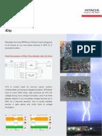 iDip Catalogue