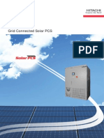 Solar Pcs