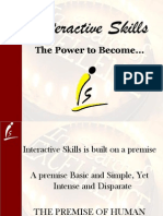 Interactive Skills Inhouse