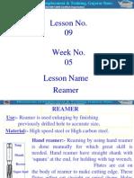09-Reamer