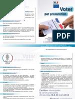 2014-plaquette a5 vote procuration 26-12-2013 bd