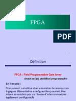 ChapIII_FPGACircuits Logiques Programmables