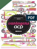 ACP 2014 Publicação Braga
