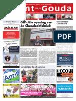De Krant Van Gouda, 20 Februari
