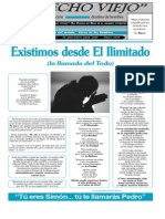 Derecho Viejo.91 Junio 2009