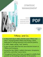 Present Tiffany&Co