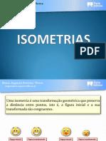 Isometrias - Porto Editora