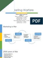Strategic Marketing Group 3 Final PPT