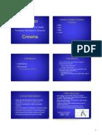 Anterior PBM & PBZ Crowns