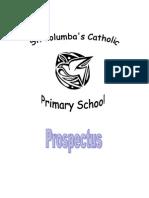 School Prospectus 2014