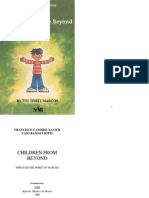 Child From Beyond - FRANCISCO CANDIDO XAVIER, CAIO RAMACCIOTTI