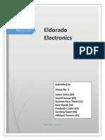 Group 3 - Canonical (Eldorado Electronics)