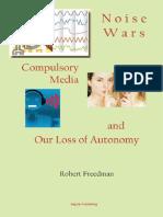 Noise Wars Compulsory Media