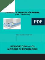 Sistemas de Explotación (Clase 1) slide