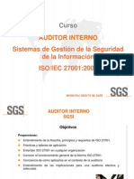 1 SSC Auditores Internos ISO 27001 Rev 1