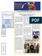 Midshore Journal February 2014 Edition