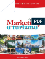 Ognjen Bakić - Marketing u turizmu