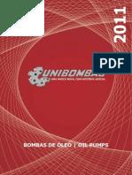 Catalogo Bomba Oleo 2011