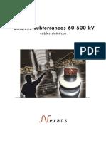 Spanish HV Catalogue 1
