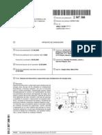 Sistema de telecontrol y supervisión para instalaciones de