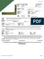 Property Data_City of Mount Vernon