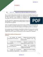 Le Tableau de Financement(1)