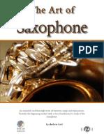 The Art of Saxophone - Andrew Scott