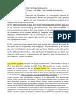 Alvarez Sousa Resumen Bourdieu