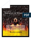 Issuance of Training Insanity 2