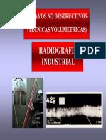 Radiografia Industrial