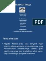 PPT Referat Kulit Paget