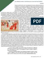 De Pere el Gran a Tristany de Leonís - Models cronístics i novellescos per a la mort de Tirant lo Blanch