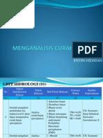 1. MENGANALISIS CURAH HUJAN (1)