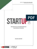 Emprendedores_Innovadores STARTUP