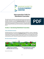 InterconnectionGuide to DG